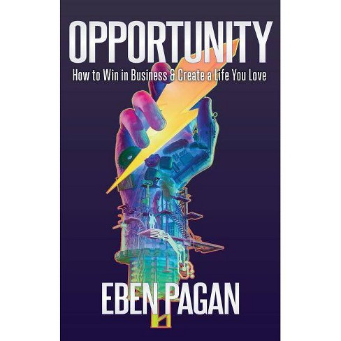 Opportunity - by  Eben Pagan (Hardcover) - image 1 of 1