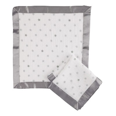 Aden® by Aden + Anais® Security Blankets - Dove
