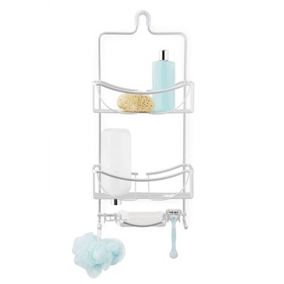 3 Tier Venus Rust Proof Shower Caddy Aluminum - Better Living Products