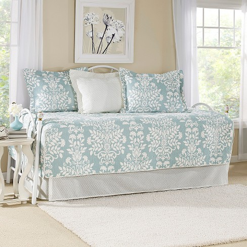 Laura Ashley Rowland 5 Piece Daybed Set - image 1 of 1