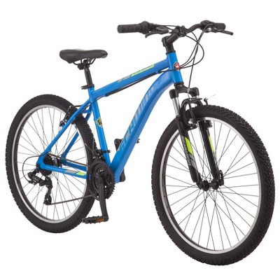 "Schwinn Men's Ranger 26"" Mountain Bike - Blue"