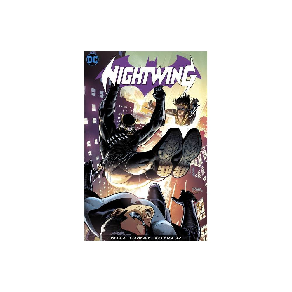 Nightwing The Gray Son Legacy By Dan Jurgens Paperback
