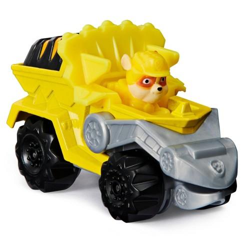 PAW Patrol Dino Rubble Diecast Vehicle - image 1 of 4