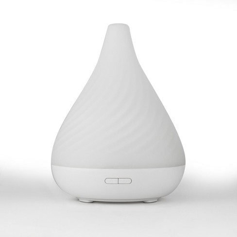 Aromatherapy Oil Diffuser Helix - SpaRoom - image 1 of 3