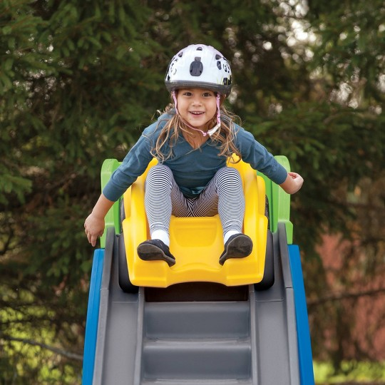 Step2 Extreme Coaster, pedal and push riding toys image number null