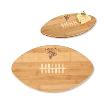 NFL Atlanta Falcons Football Cutting Board