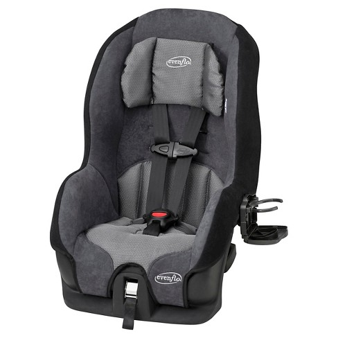 EvenfloR Tribute LX Convertible Car Seat
