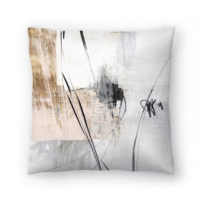 Americanflat Fortnight Ii by Pi Creative Art Throw Pillow