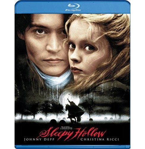 Sleepy Hollow (Blu-ray) - image 1 of 1