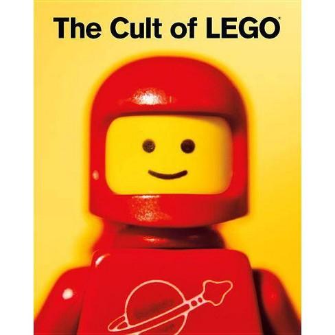 Cult of Lego - by  John Baichtal & Joe Meno (Hardcover) - image 1 of 1