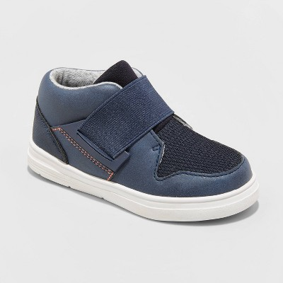 Toddler Boys' Orion Sneakers - Cat & Jack™ Navy 5