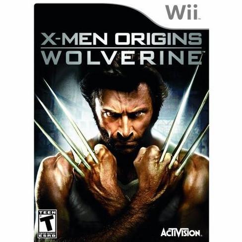 X-Men Origins: Wolverine WII - image 1 of 1