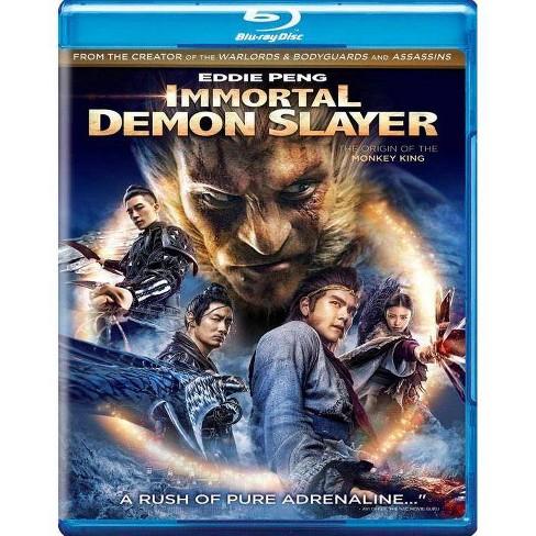Immortal Demon Slayer (Blu-ray) - image 1 of 1