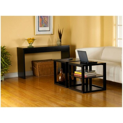 Northfield Wall Console Table - Convenience Concepts