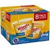 Velveeta Shells & Cheese Original Single Server Microwave Cups - 8pk - image 2 of 3