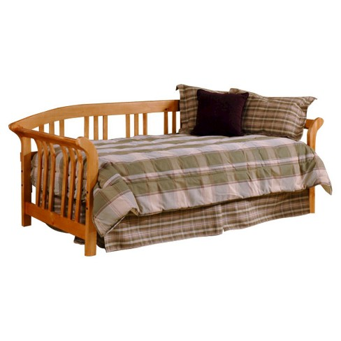 Dorchester Daybed w/Suspension Deck And Trundle - Hillsdale Furniture - image 1 of 1