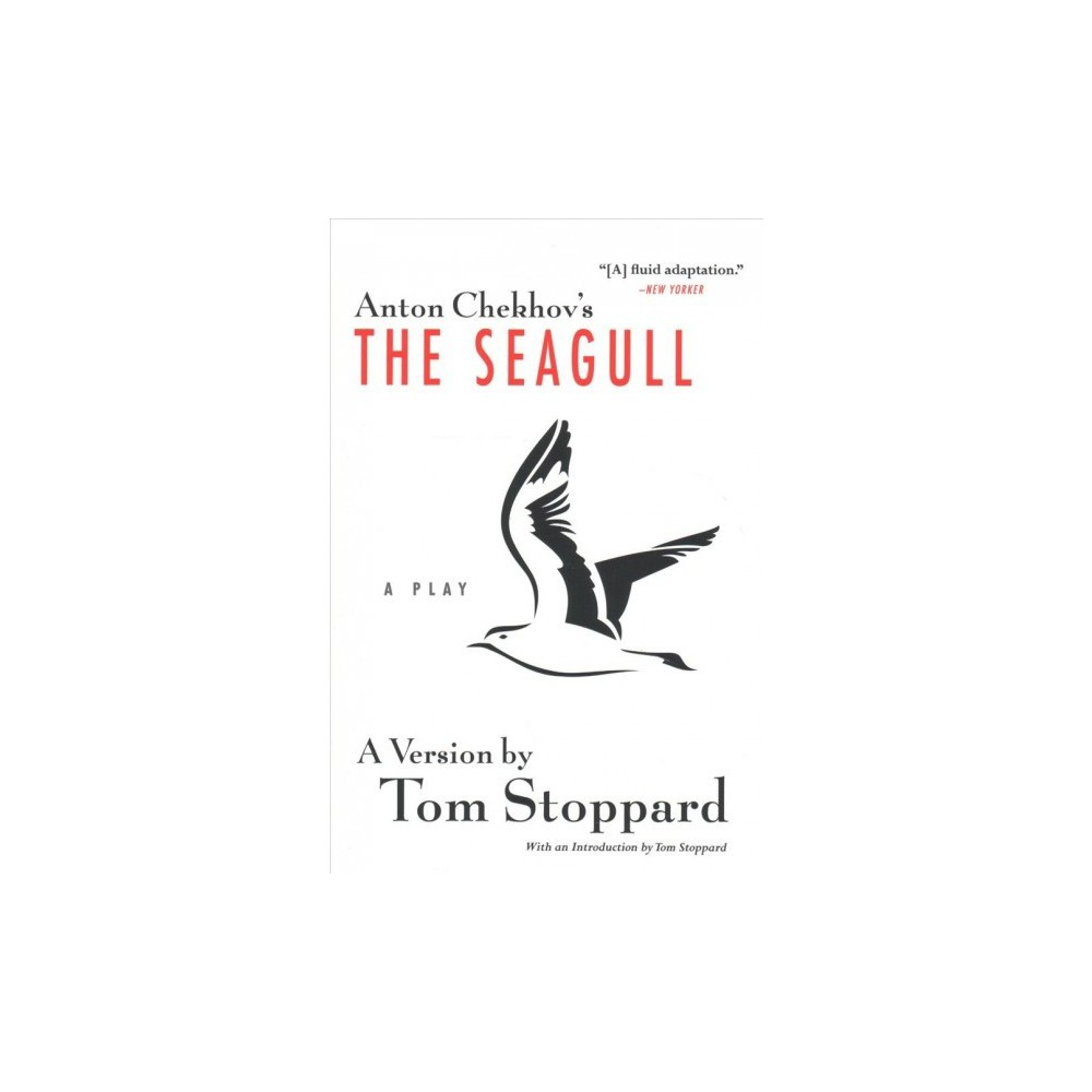 Seagull - by Tom Stoppard (Paperback)