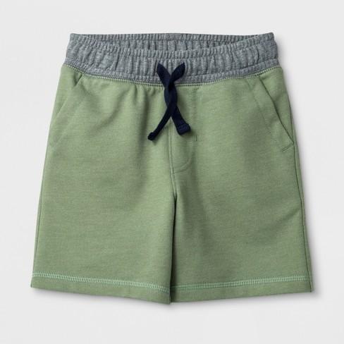 Toddler Boys' Pull-On Shorts - Cat & Jack™ - image 1 of 1