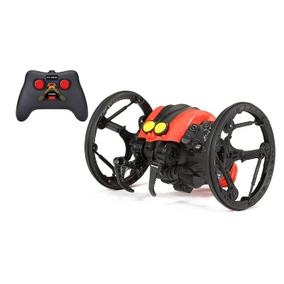 "New Bright 8"" R/C Jumping Spider"