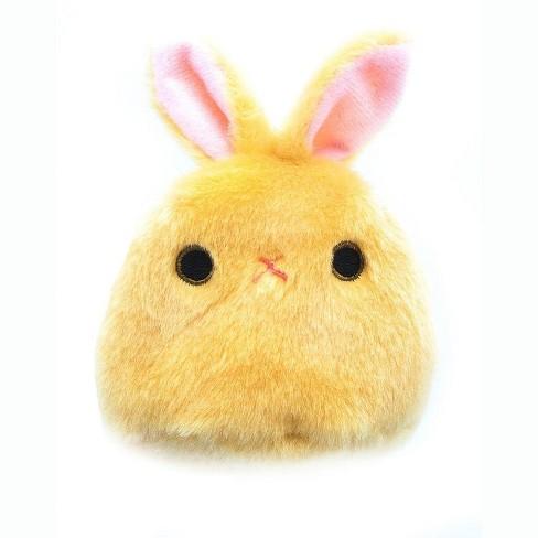"Little Buddy LLC Rabi Dango 3"" Plush Series 1: Brown Bunny - image 1 of 2"