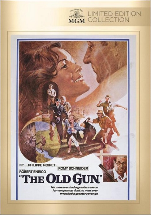 Old gun (DVD) - image 1 of 1