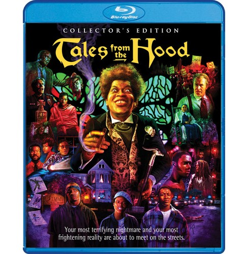 Tales From The Hood (Blu-ray) - image 1 of 1