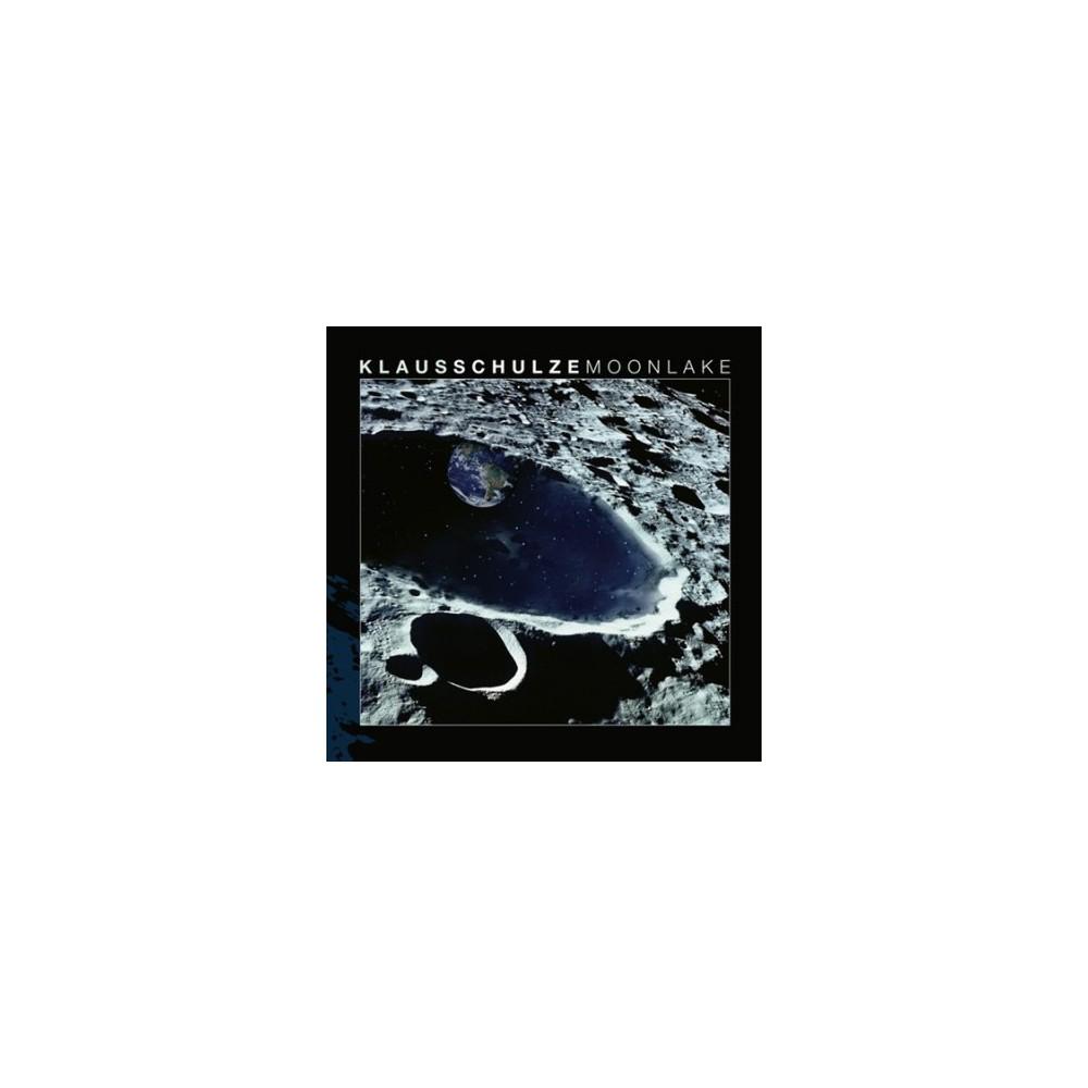 Klaus Schulze - Moonlake (Vinyl)
