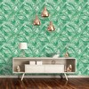 Tropical Peel & Stick Wallpaper Green - Opalhouse™ - image 4 of 4