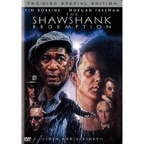 The Shawshank Redemption (DVD) - image 1 of 1