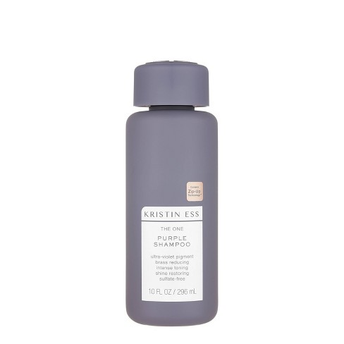 Kristin Ess The One Purple Shampoo - 10 fl oz - image 1 of 4