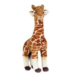 Lelly National Geographic Giraffe Plush