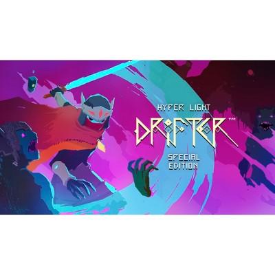 Hyer Light Drifter - Nintendo Switch (Digital)