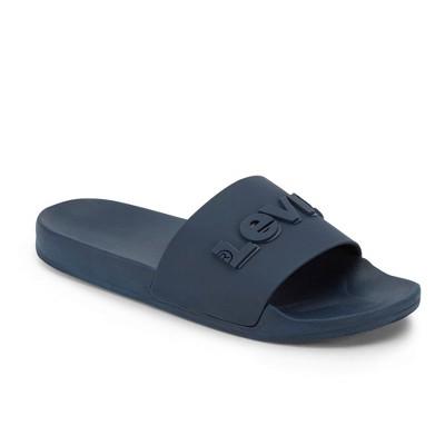Levi's Mens 3D Slide Slip-on Sandal Shoe