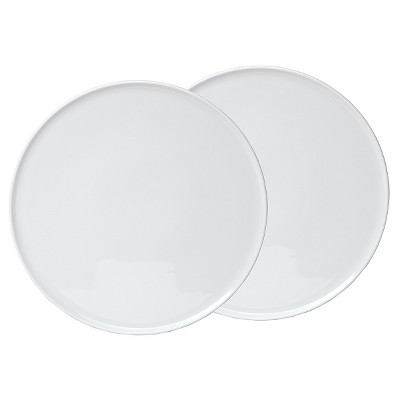 Villeroy & Boch Group® Vivo Fresh Pizza Plate - 12.9 x12.9  Set of 2