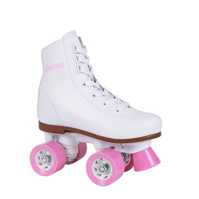 Chicago Rink Skates - White (J12)