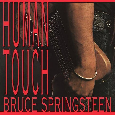 Bruce Springsteen - Human Touch (Vinyl) - image 1 of 1