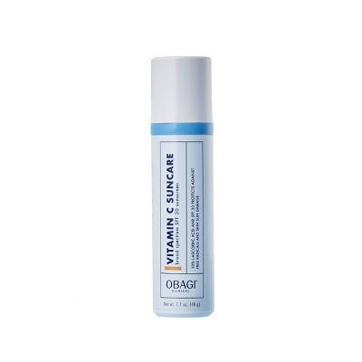 OBAGI CLINICAL Vitamin C Suncare Broad Spectrum SPF 30 Sunscreen - 1.7oz