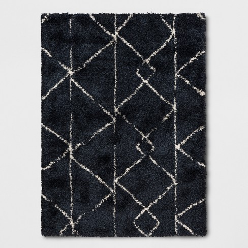 Tribal Design Woven Rug Project 62