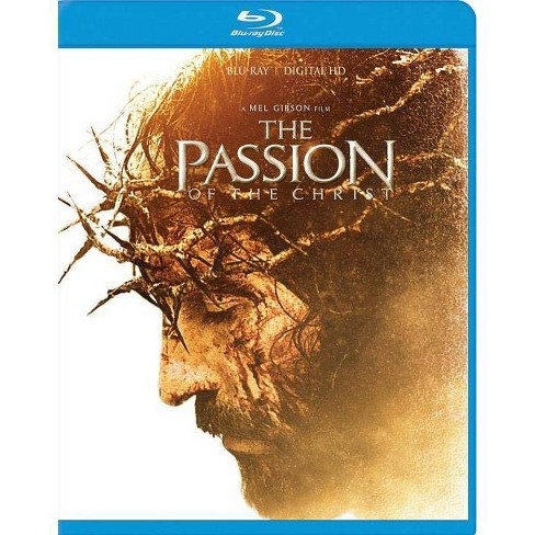 The Passion Of The Christ (Blu-ray) - image 1 of 1