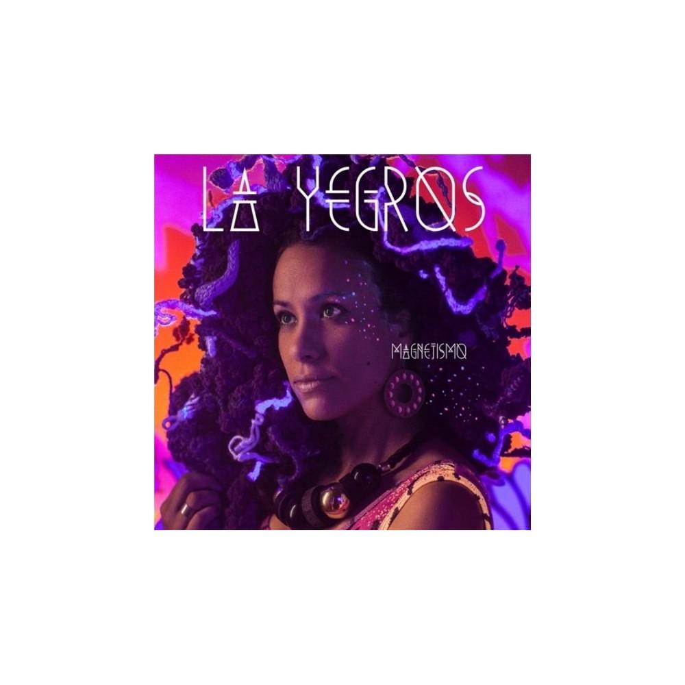 La Yegros - Magnetismo (Vinyl)