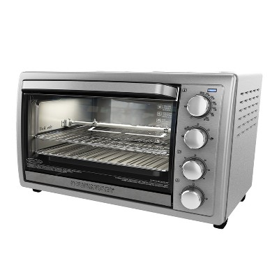 BLACK+DECKER™ 9-Slice Toaster Oven