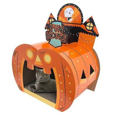Fun House Cat Scratcher - Hyde & EEK! Boutique™