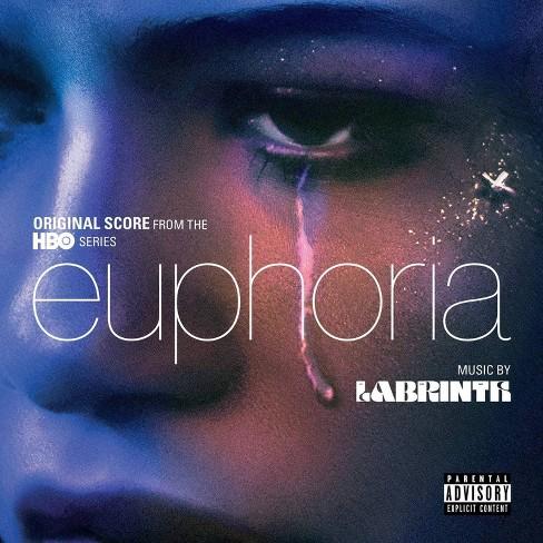 Labrinth - Euphoria:season 1(music from the original series) (CD) - image 1 of 1