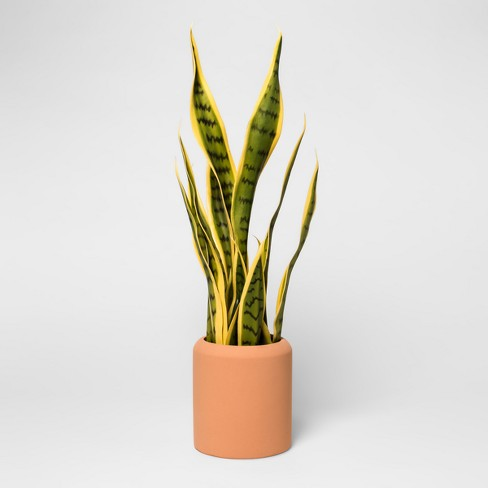 Artificial Snake Plant - Project 62™ - image 1 of 1