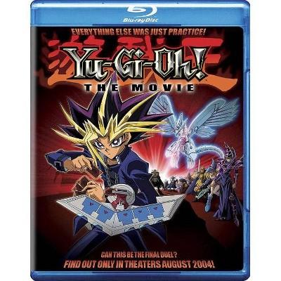 Yu-Gi-Oh! The Movie (Blu-ray)(2019)