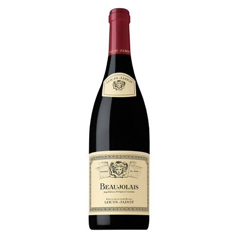 Louis Jadot Beaujolais Red Wine - 750ml Bottle - image 1 of 1