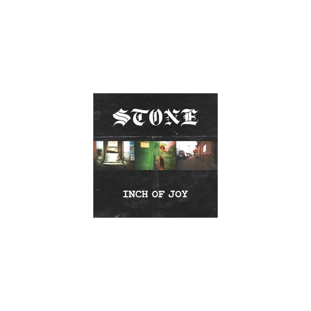 Stone - Inch Of Joy (CD), Pop Music