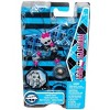 Mattel Monster High Creeperific Charms Frankie Stein - image 2 of 2