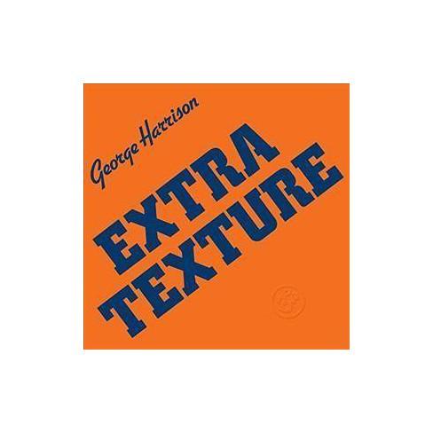 George Harrison - Extra Texture (Vinyl) - image 1 of 1