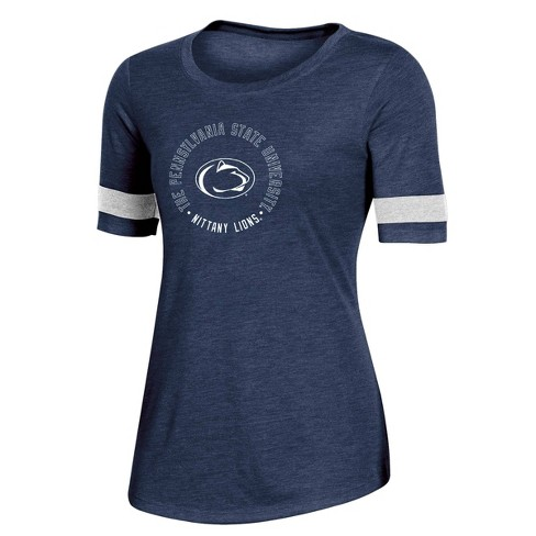 NCAA Penn State Nittany Lions Women's Short Sleeve Crew Neck T-Shirt - image 1 of 2